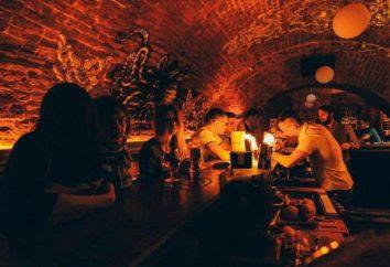 Nizhny Novgorod Restaurants et cafés. Les avis et recommandations
