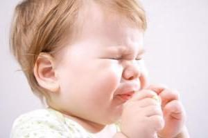 Skuteczne i popularne lekarstwo na kaszel dla dziecka do roku
