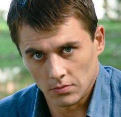 Igor Petrenko – la filmografía. Actor Igor Petrenko