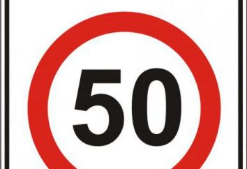 """Il """"limite di velocità"""". Limitando la velocità massima (SDA)"""