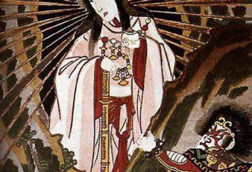 Kto Amaterasu Omikami?