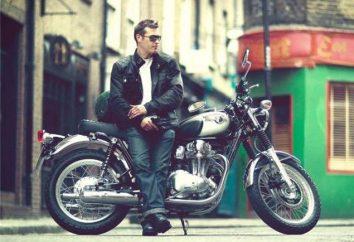 Moto Kawasaki W800 – tandem fer moderne et style rétro