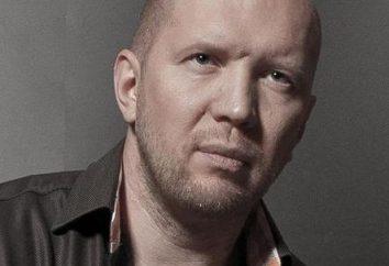 Anatoly Kuzichev – journaliste, présentateur, producteur