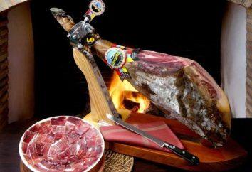 Hamon – was es ist und was es isst?