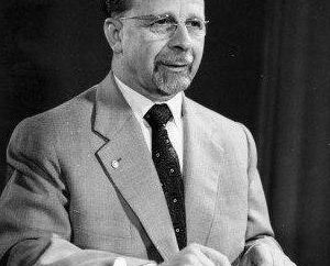 Walter Ulbricht: biografia, foto e curiosità