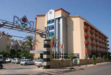 Raina Beach Hotel 4 *: reseñas de turistas, fotos, descripción
