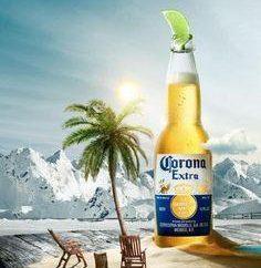Corona Bier – ein Symbol der Sonne in Mexiko