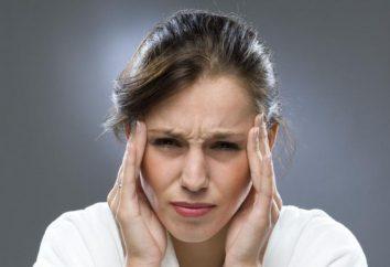 Dlaczego ciśnienie wzrasta: przyczyny. Objawy zwiększonego ciśnienia