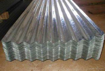 Faire une clôture métallique en métal galvanisé