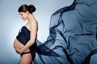 Quando virá o primeiro mês após o parto?