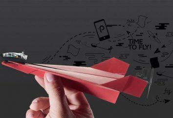 Come fare aeroplanini di carta con le proprie mani?