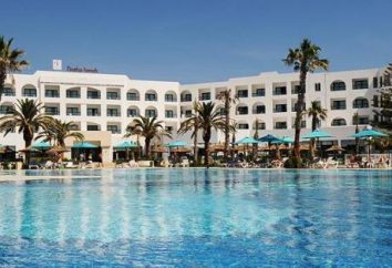 Vincci Nozha Beach 4 * (Túnez, Hammamet) – reseñas de los turistas sobre el hotel, foto