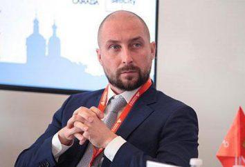 Birzhin Andriej Aleksandrowicz: biografia, życie osobiste, aktywność zawodowa