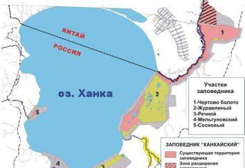 """Stan przyrody Rezerwatu Biosfery """"Chanka"""" Primor: opis"""