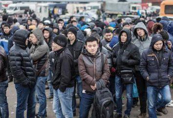 Deportazione dalla Russia: le ragioni. Chi e che cosa può essere espulso dalla Russia?