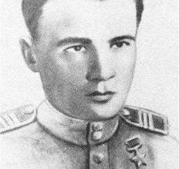 Bohater Związku Radzieckiego Cherepanov Sergey Mihaylovich: biografia