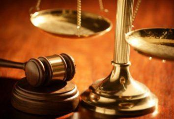 Comment écrire un essai sur le thème de « Justice »?