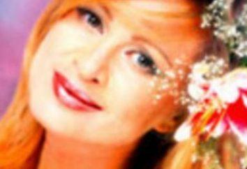 Vick Tsyganov: biografia piosenkarki i aktorki