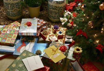 Comment faire un nœud de ruban pour la décoration de cadeau?