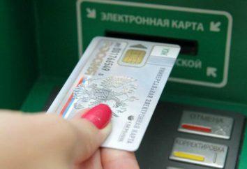 ¿Qué es una tarjeta electrónica universal del ciudadano de la Federación Rusa. Crear una tarjeta electrónica universales en Rusia