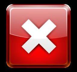 Erreur «Windows – pas de disque »