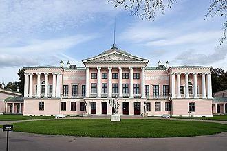 Ostankino – manoir Sheremetev compte. heures d'ouverture du musée, l'histoire du palais. Comment se rendre à la succession Ostankino