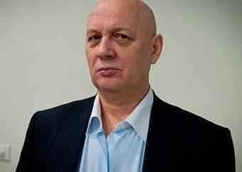 Golovatchev Vasily Vasilievich: biographie, photos et faits intéressants