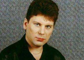 """Soloist """"Gazastreifen"""" Yuri Klinskikh: Biografie"""