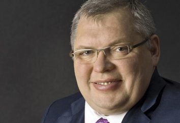 Slipenchuk Michaił Wiktorowicz: biografia i zdjęcia