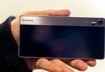 """Smartphone """"Lenovo Vibe Shot"""": opinie, recenzje, funkcje (Lenovo Vibe Shot)"""