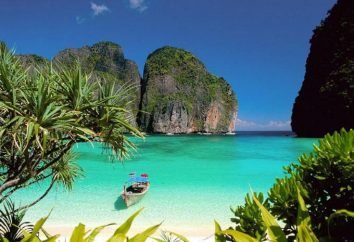 Parco acquatico a Phuket: descrizione, foto e recensioni dei visitatori