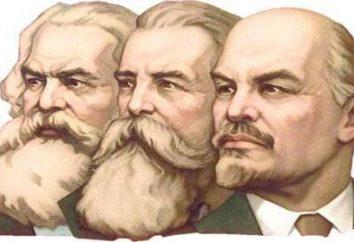Le caratteristiche principali del capitalismo