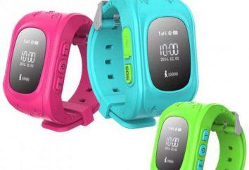 Smart Baby Watch: Bewertungen von dankbar Eltern