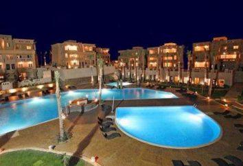 Hotel de 4 * Magawish Village Resort (Egipto, Hurghada): descripción, fotos, opiniones de los turistas