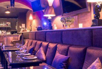 Os clubes de karaokê mais interessantes em Moscou