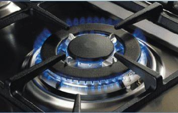 fornello a gas a bordo: compatto e pratico