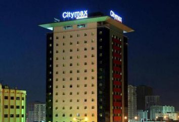 Citymax Sharjah Hôtel 3 * Sharjah, Émirats arabes unis: photos et commentaires