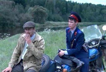 Czy lubisz rosyjskiego serialu o policji