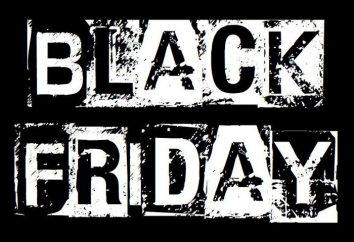 """Black Friday"": Aktions Bewertungen"