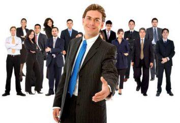 Headhunter Headhunter é … – descrição do trabalho, responsabilidades e características