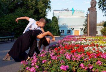 "Czelabińsk teatr ""Manekin"" (historia, repertuar)"