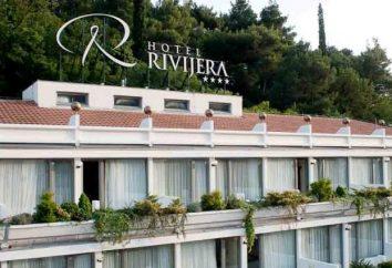 """Hotel """"Riviera"""" (Petrovac, Montenegro) fotos y comentarios"""