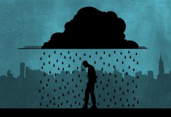 I sintomi, il trattamento e la prevenzione della depressione agitata. disturbi mentali
