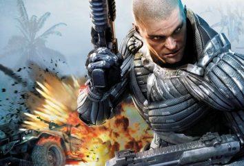 Crysis Warhead – passando un thriller interattivo