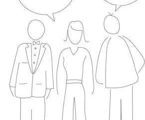 Ejemplo cuestionarios para entrevistas: cómo hacer la derecha