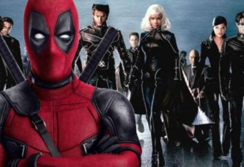 X-Men e Deadpool: il legame tra supereroi