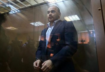 convinzioni Maksima Martsinkevicha: quello piantato il coltello nel 2014?