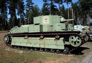 """T-28. T-28 ( """"World of Tanks""""). T-28: Foto"""
