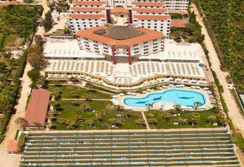 Cesar Resort Side Hotel 5 *. Descrizione completa e recensioni di turisti