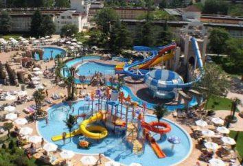 Najlepszym miejscem na wakacje – Bułgaria. parki wodne oferują różnorodne rozrywki